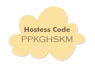 HostessCode-Cloud