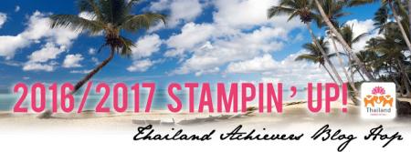 Thailand Grand Vacation Blog Hop