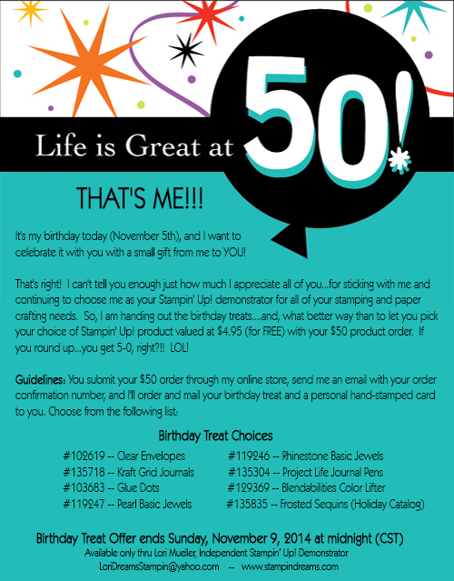 LifeIsGreatAt50-Tall-LoriBlurb