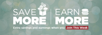 Save-more-earn-more