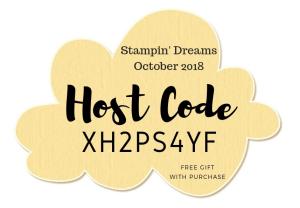 Host Code