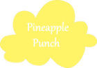 PineapplePunch-NameCloud
