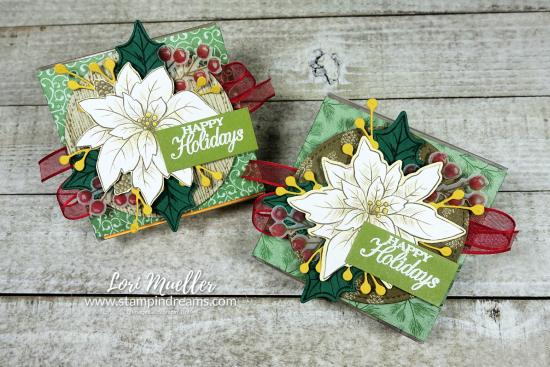 Poinsettia Petals 3x3 Gift Box-2- Lori Stampin Dreams-DSC03673