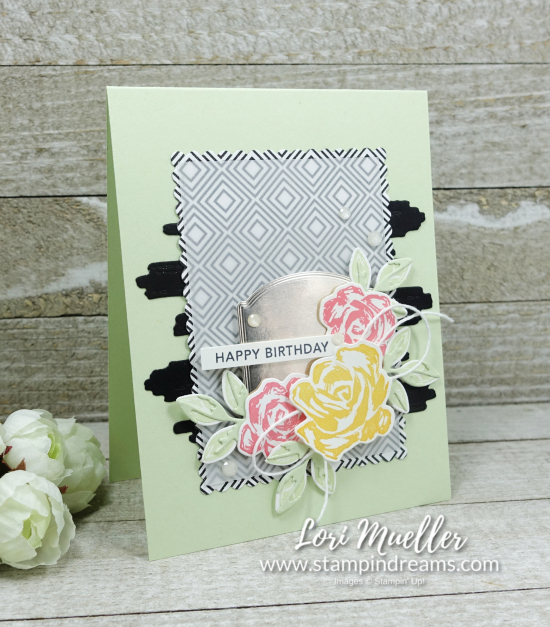 CreativeInkingHop-Brushed Blooms Birthday RT-Stampin Dreams Lori-DSC04147