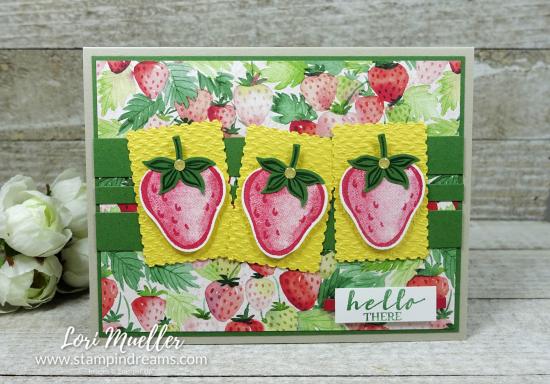 OSATHop-Sweet Strawberry Front-Stampin Dreams Lori Mueller-DSC03948