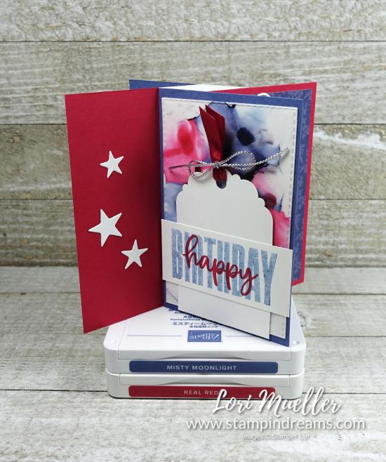 Biggest Wish-America Birthday Ink-Stampin Dreams Lori Mueller-DSC04542