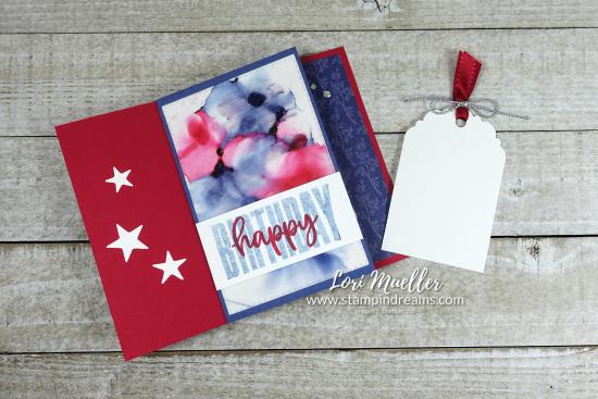 Biggest Wish-America Birthday Tag-Stampin Dreams Lori Mueller-DSC04557