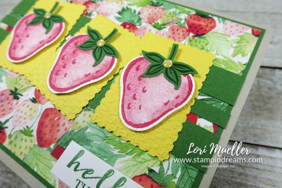 OSATHop-Sweet Strawberry Close-Stampin Dreams Lori MuellerDSC03959