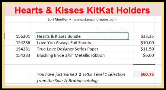SABChart-Hearts Kisses-StampItHop