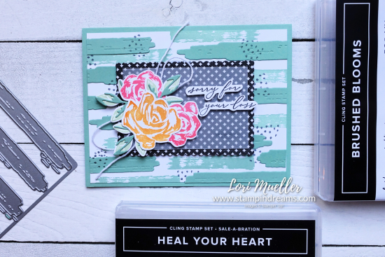 StampItHop-Brushed Blooms-Heal Your Heart Flat-Stampin Dreams Lori-DSC04179