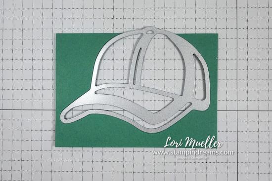 CreativeInkingHop-Hats Off Fancy Fold Notecard Hat Die-Stampin Dreams Lori Mueller-DSC04534