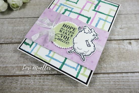 CreativeInkingHop-Textures & Frames Sheep-Flat Close-Stampin Dreams Lori Mueller-DSC04827