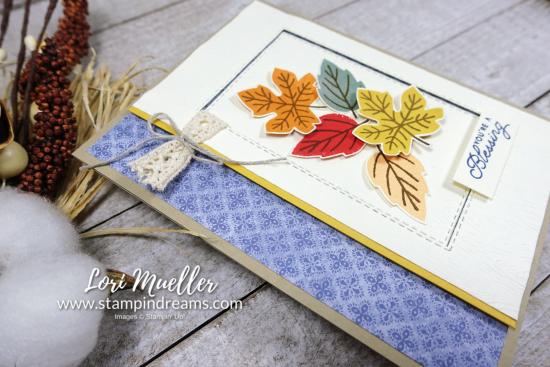 PPXHop-Sept Haunts Harvest Fall Blessing Close Ribbon-Stampin Dreams-Lori Mueller-DSC04927