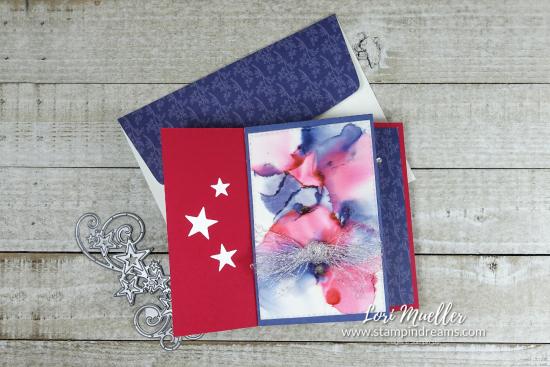 Biggest Wish-America Birthday Flat Envelope-Stampin Dreams Lori Mueller-DSC04553
