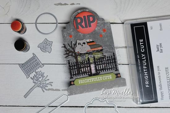 Frightfully Cute Tombstone Treat Box-Supplies-Stampin Dreams Lori Mueller-DSC04859-1