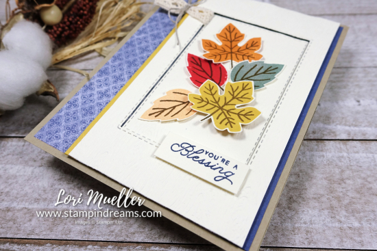 PPXHop-Sept Haunts Harvest Fall Blessing Timber EF-Stampin Dreams-Lori Mueller-DSC04925